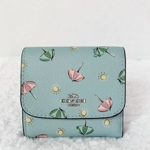 Coach Exclusive Limited Edition Wallet
